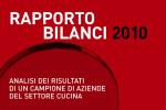Rapporto bilanci 2010 Ambiente Cucina