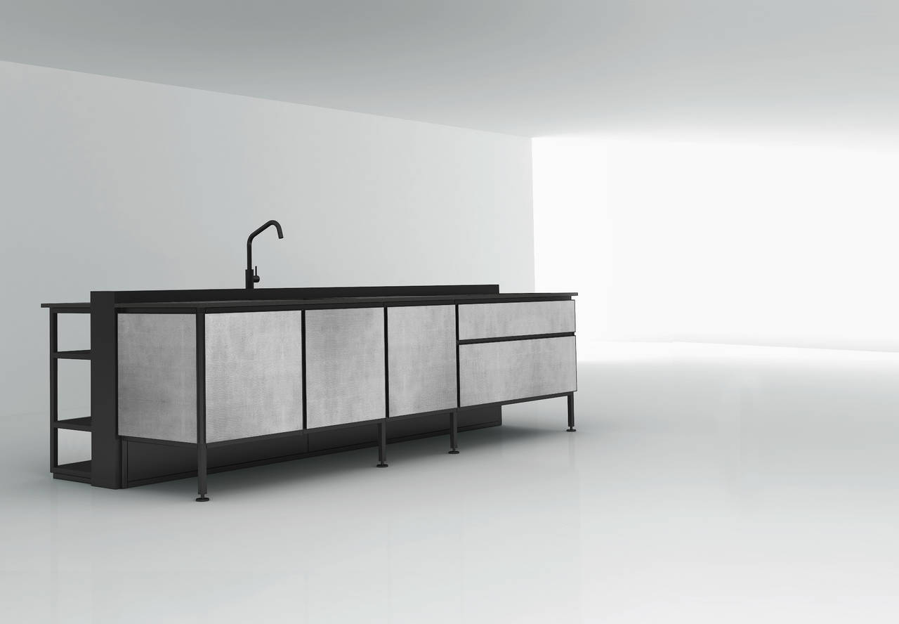 salinas, la cucina di boffi firmata urquiola | ambiente cucina - Boffi Cucina
