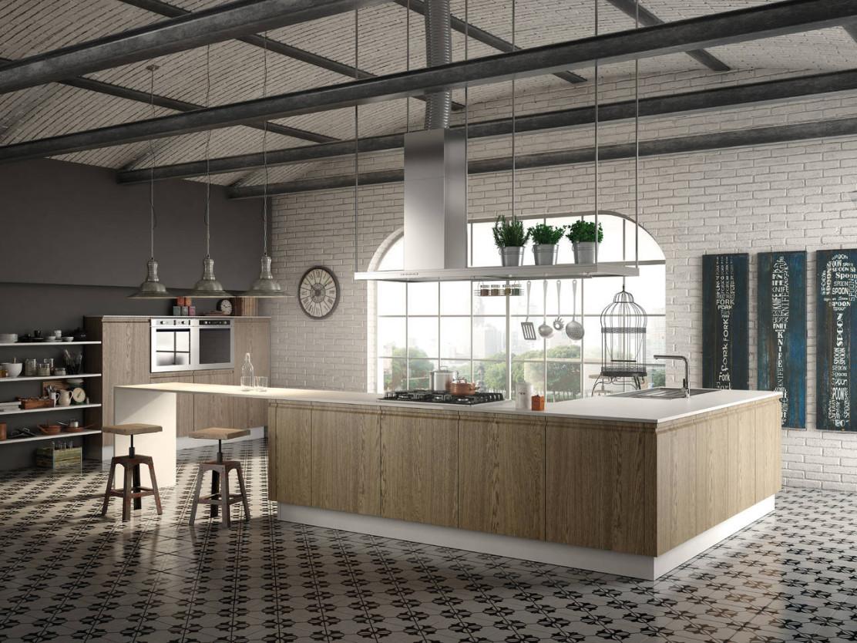 Definito il nuovo assetto di berloni group ambiente cucina for Aziende cucine design