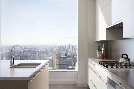 Aran Cucine per il grattacielo più alto di New York | Ambiente Cucina