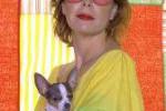 Intervista ad Agatha Ruiz de la Prada