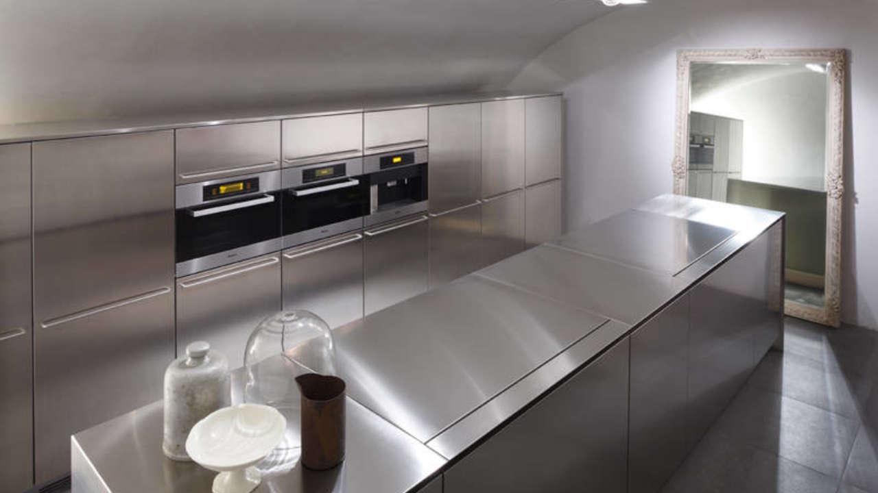 Boffi Solferino Showroom | Ambiente Cucina