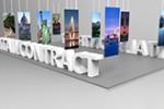 Marmomacc + Abitare il Tempo = Contract