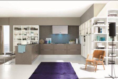 Copat progetta lo spazio flessibile | Ambiente Cucina