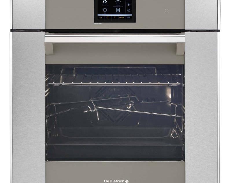 L\'ora touch della domotica | Ambiente Cucina