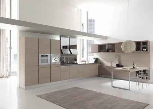 Febal le declinazioni di system 22 ambiente cucina - Alta cucine opinioni ...