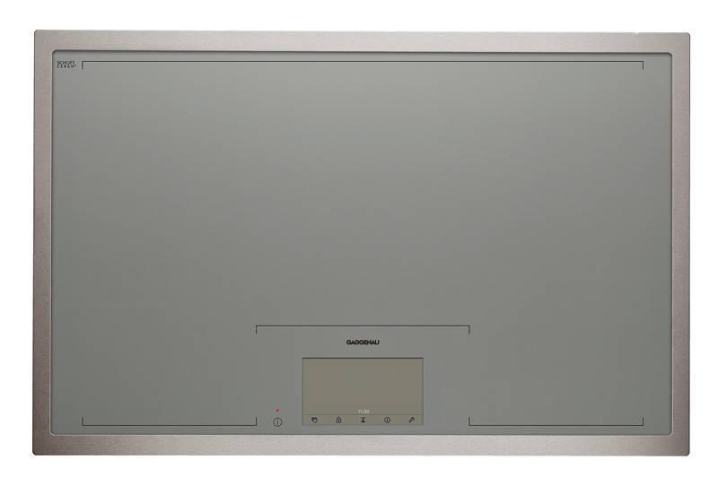 """Il piano Full Induction CX 480 è """"Best Domestic Design""""   Ambiente ..."""