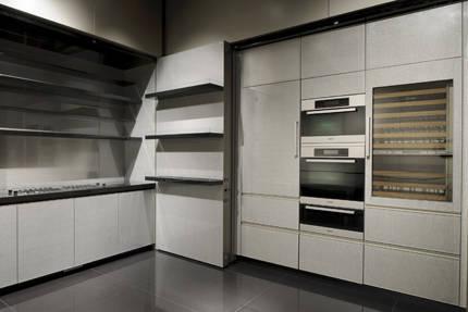 Cucina Armani per Dada | Ambiente Cucina
