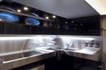 Le cucine più belle a bordo degli yacht