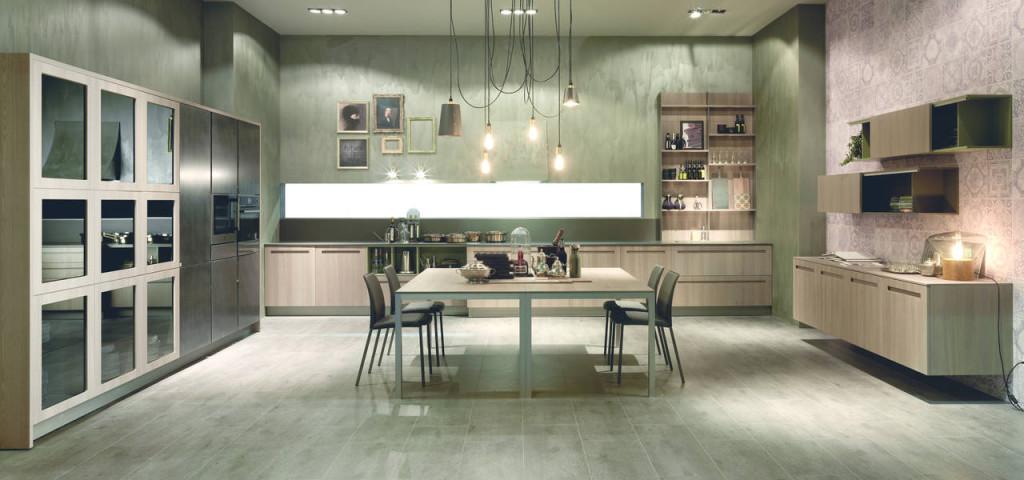 Stosa, Mood, design Adriani&Rossi Edizioni.