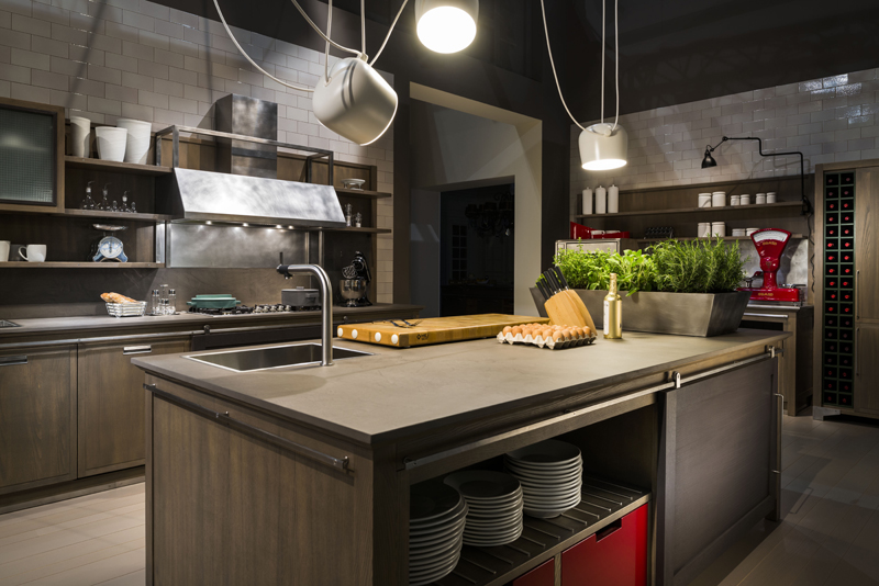Awesome Cucine Stosa Prezzi 2014 Photos - Ideas & Design 2017 ...