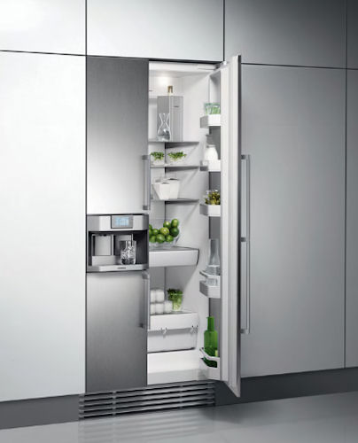 Sette grandi frigoriferi | Ambiente Cucina