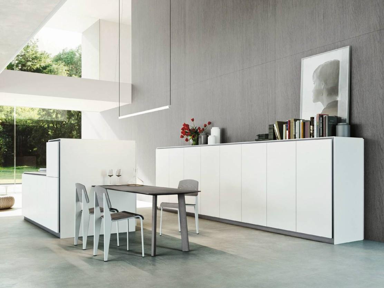 Elle di snaidero vince il good design award 2014 ambiente cucina - Cucina a elle ...