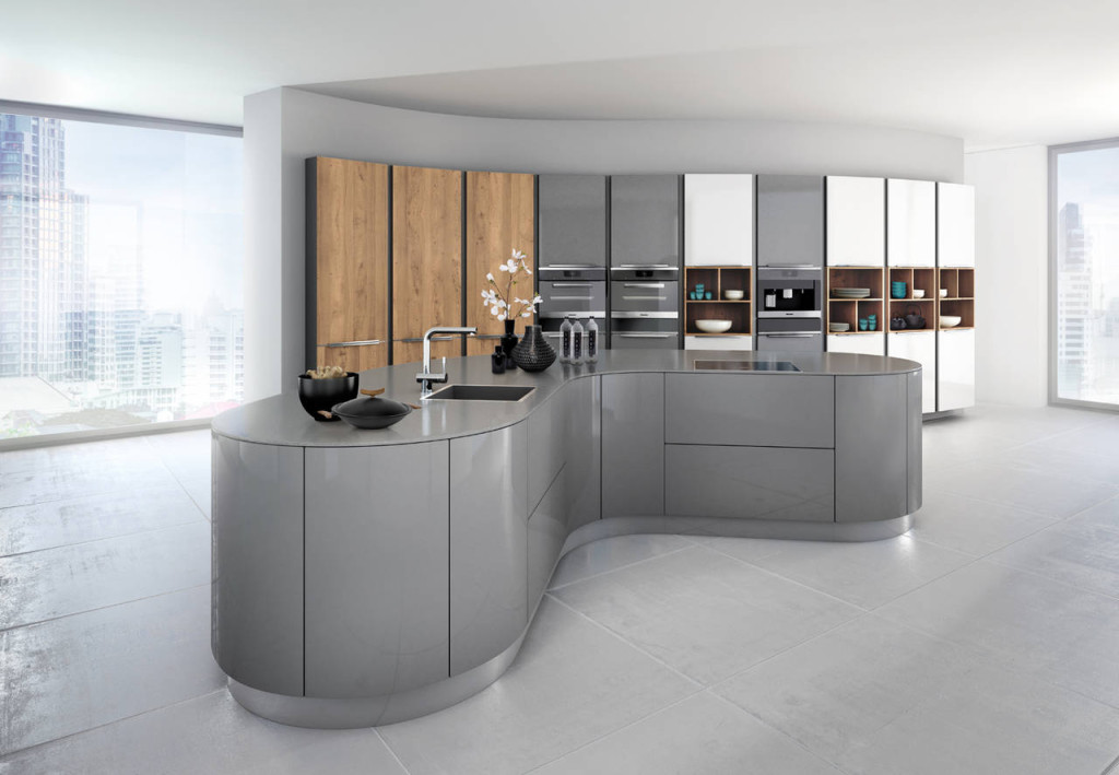 AV 4030 cucina by Haecker