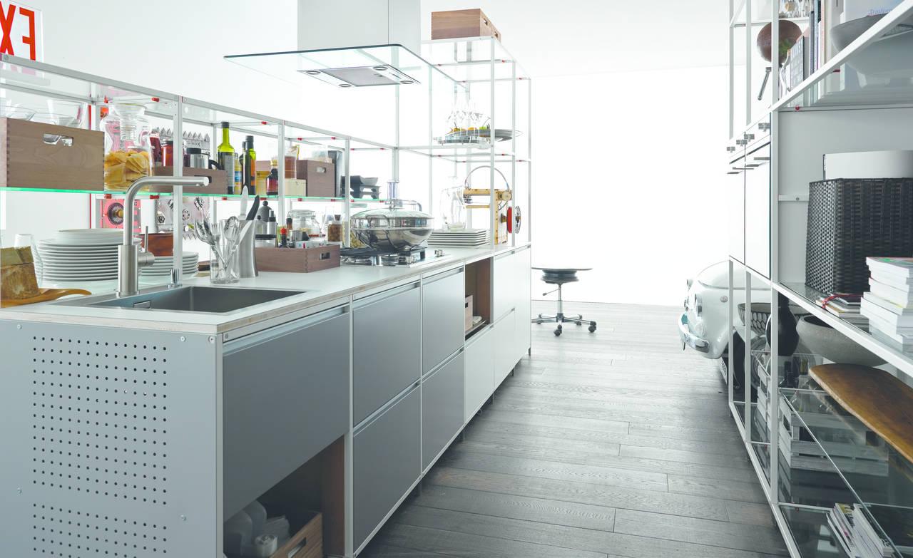 Valcucine è stata acquisita da Italian Creation Group   Ambiente Cucina