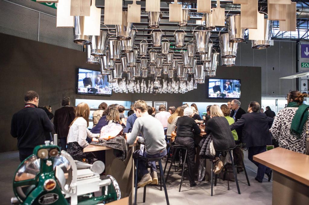 Cook+Design Studio a Maison&Objet Paris (23 - 27 Gennaio 2015) - Padiglione 3