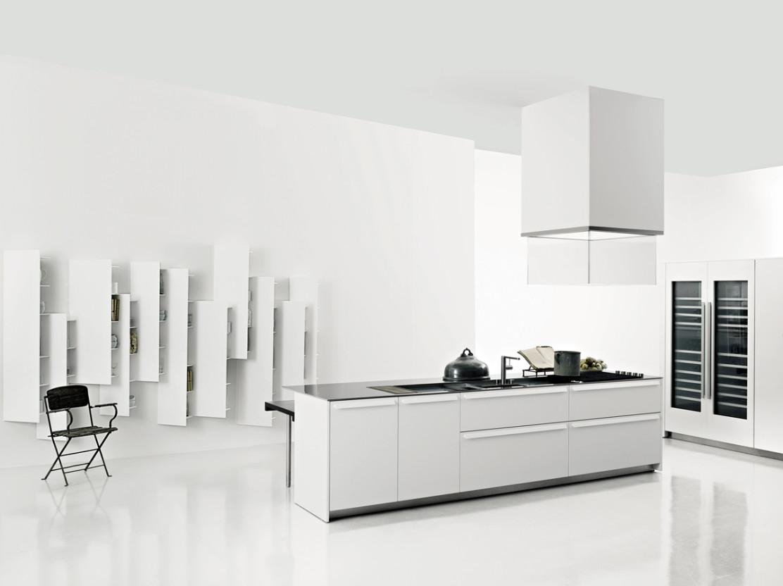 Alleanza tra boffi e de padova ambiente cucina - Cucine boffi milano ...
