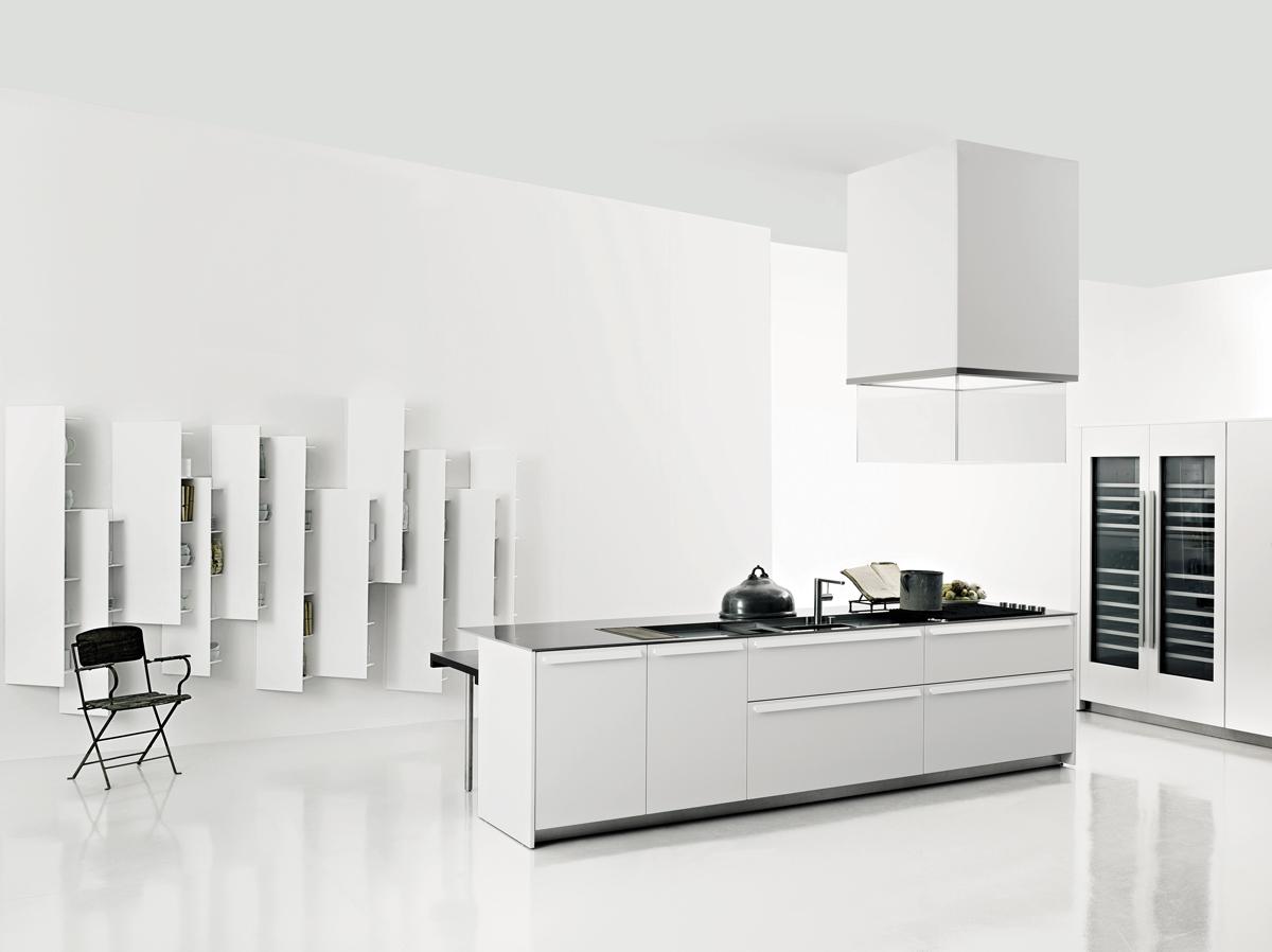 Alleanza tra Boffi e De Padova | Ambiente Cucina