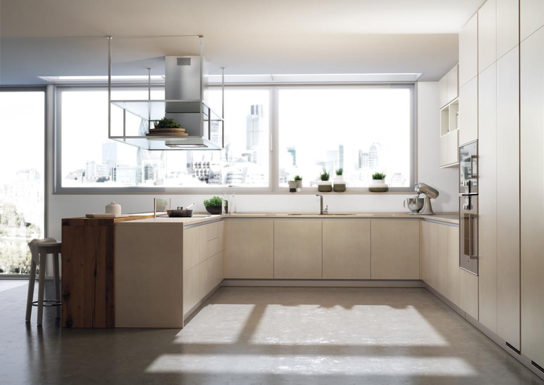 Il gres entra nelle cucine scavolini ambiente cucina - Cucine scavolini ...