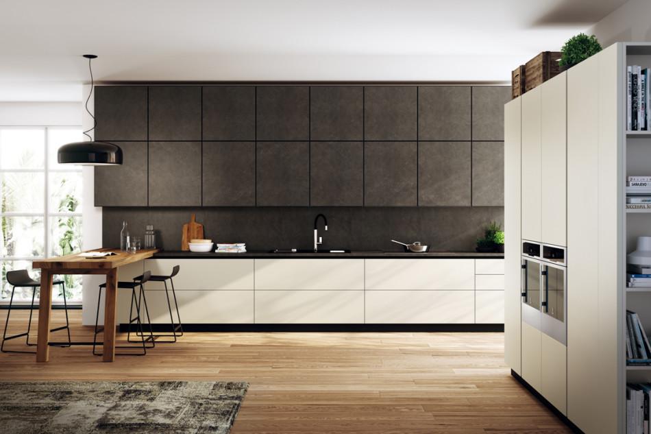 Il gres entra nelle cucine scavolini ambiente cucina - Programmi per disegnare cucine ...