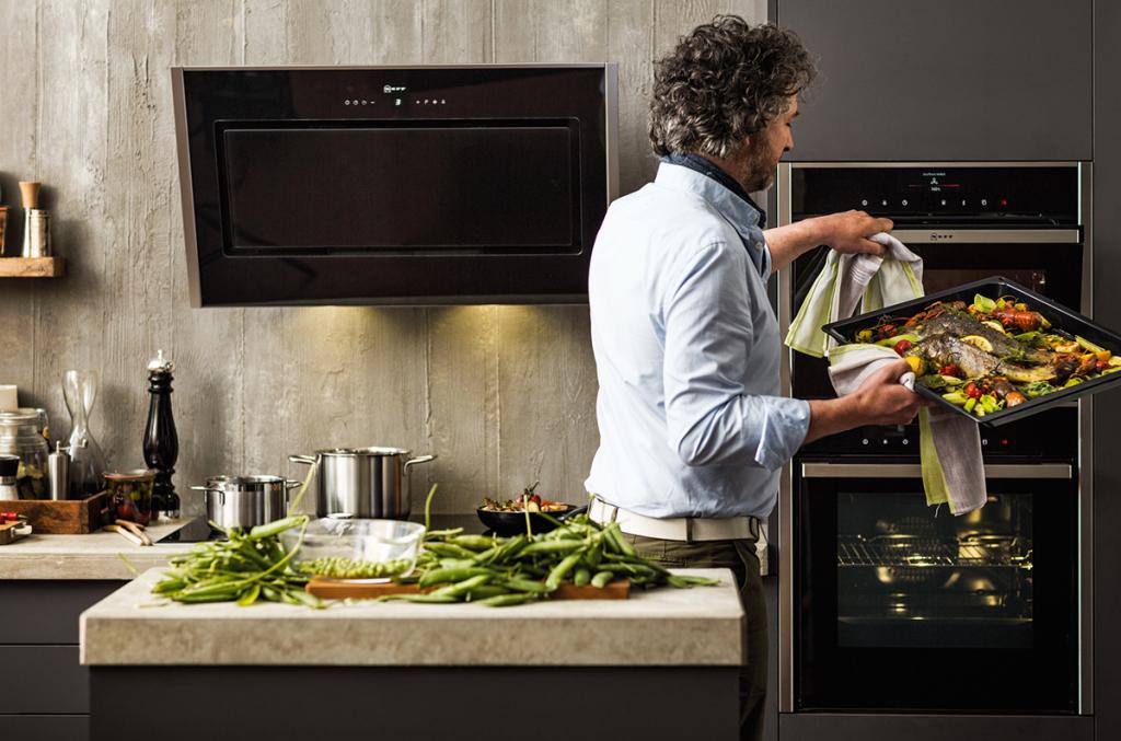neff comunicazione 2015 - appassionati di cucina