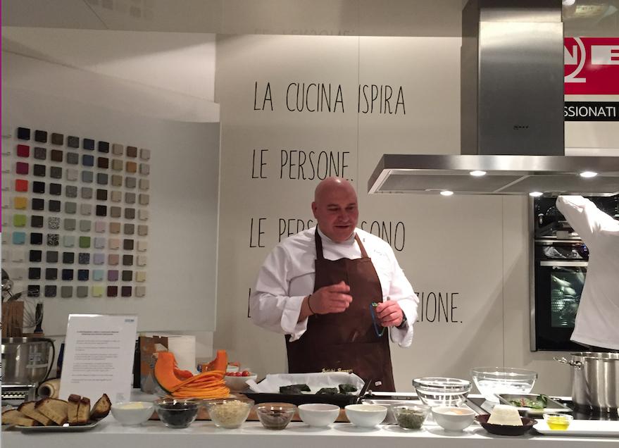 neff comunicazione 2015 - cuoco Pietro Zito
