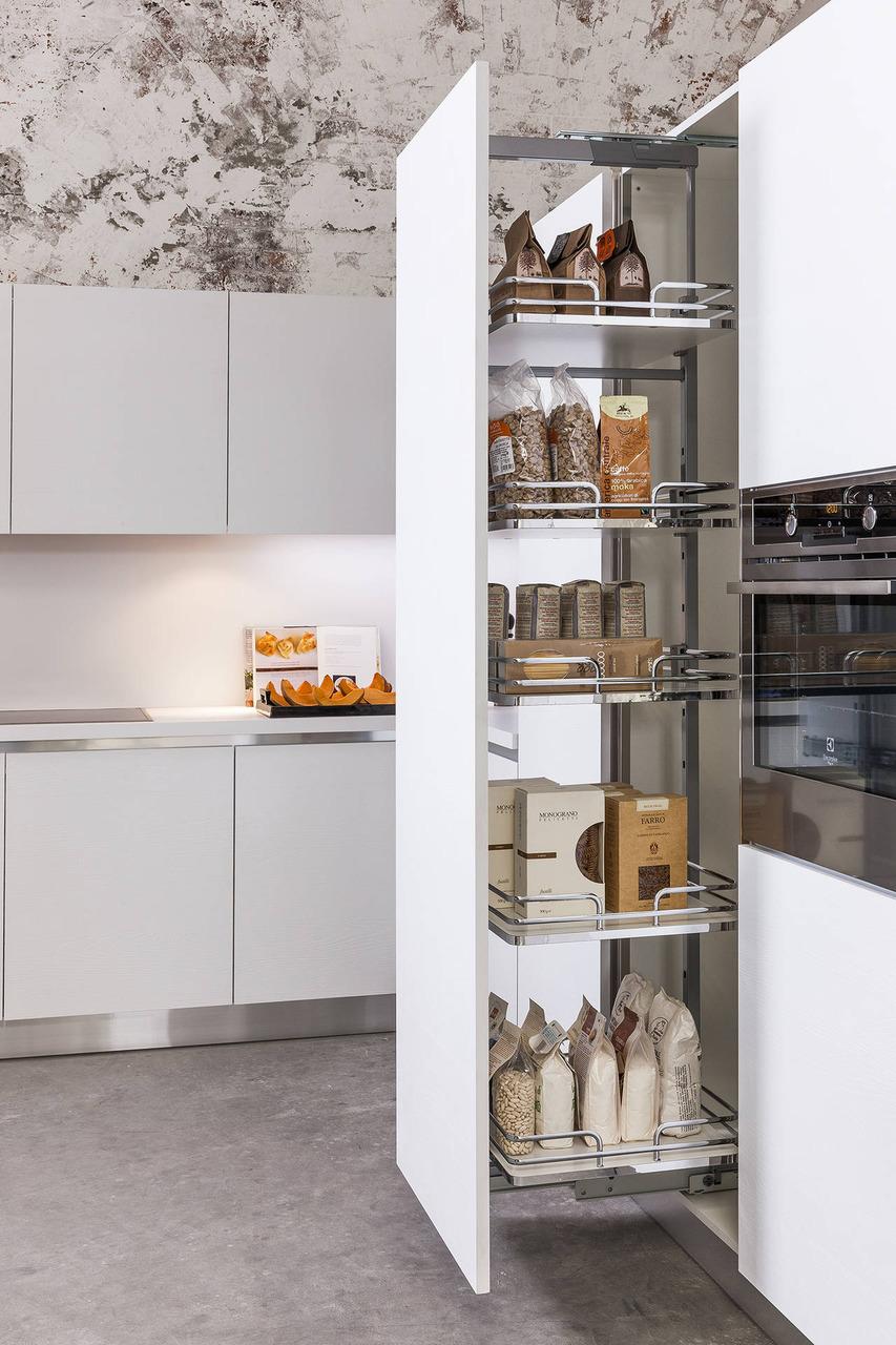 Anteprima interzum 2015 ambiente cucina - Vibo accessori cucina ...
