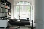 zona living - ristrutturazione parisotto formenton design