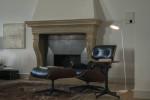chaise longue Charles e Ray Eames vitra