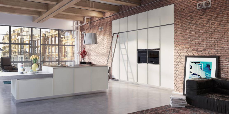 Cucine dal gusto classico contemporaneo ambiente cucina for Cucine stile contemporaneo