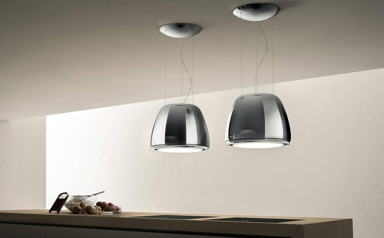 IF Design Award 2015 a Elica per la cappa Edith | Ambiente Cucina