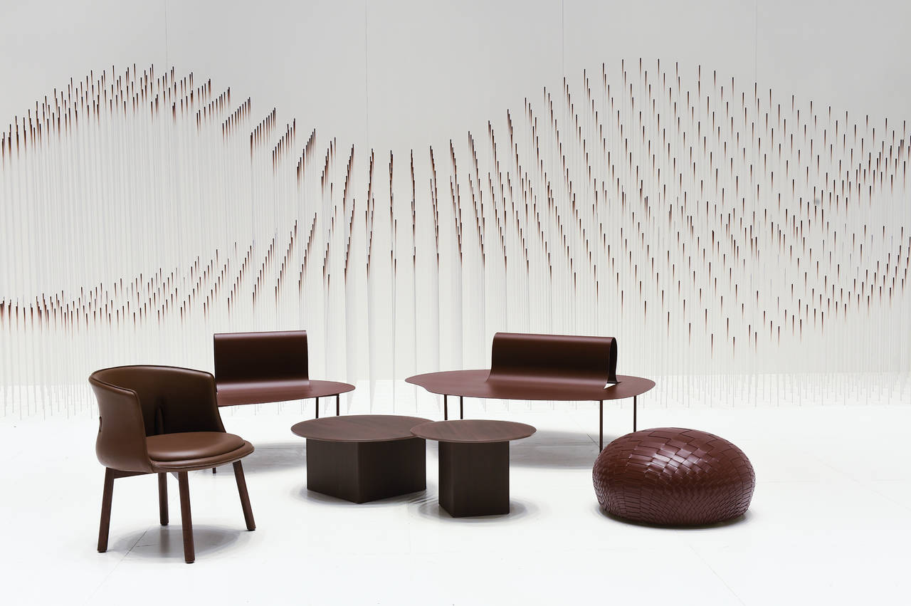 chocolatexture-nendo-oki sato - maison&objet