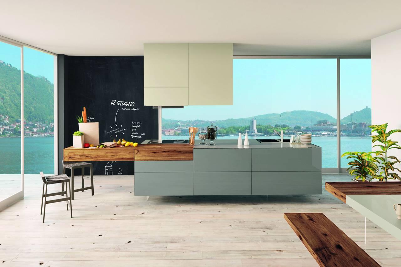 Lago buon compleanno 36e8 ambiente cucina for Aziende cucine design