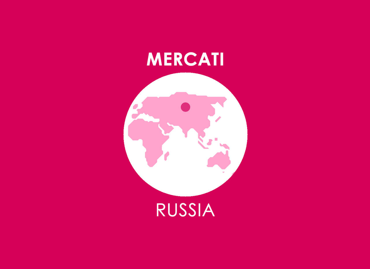 Export made in italy in russia - ambiente cucina