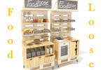Design Competition - Salone del Mobile - Food Loose