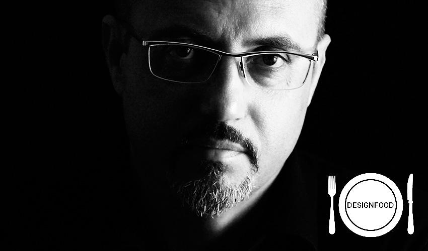 Giuseppe Bavuso intervista Ambiente Cucina expo 2015 design