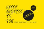 Il contract in fiera a Happy Business To You 2015
