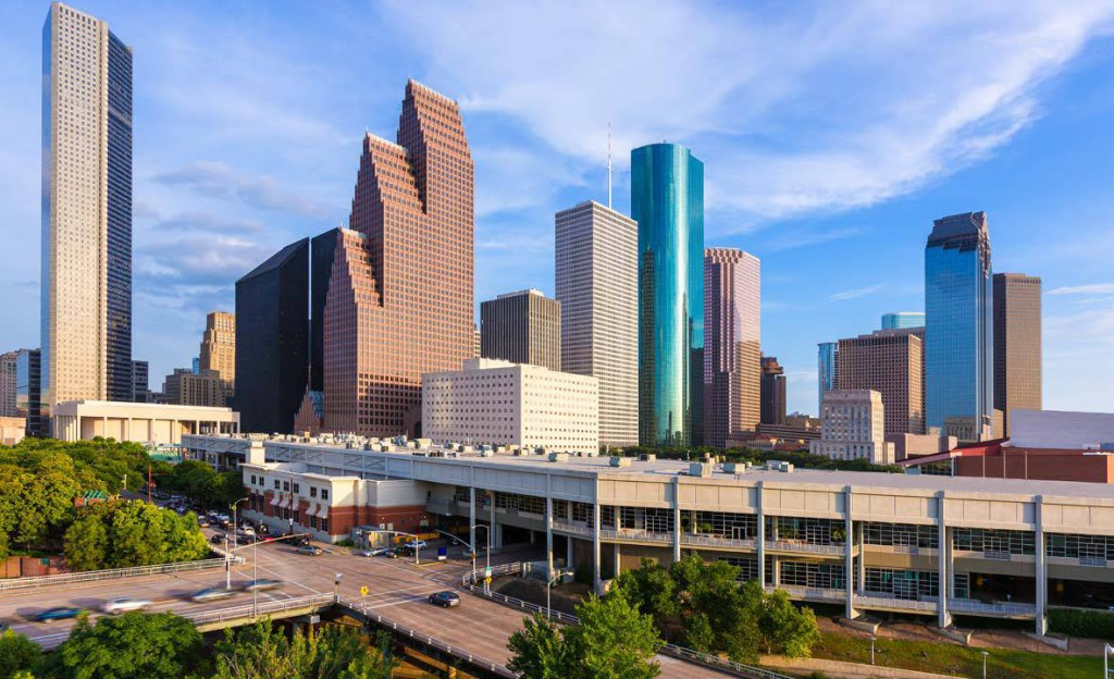 Houston Skyline mercato export Italia USA, Ambiente Cucina