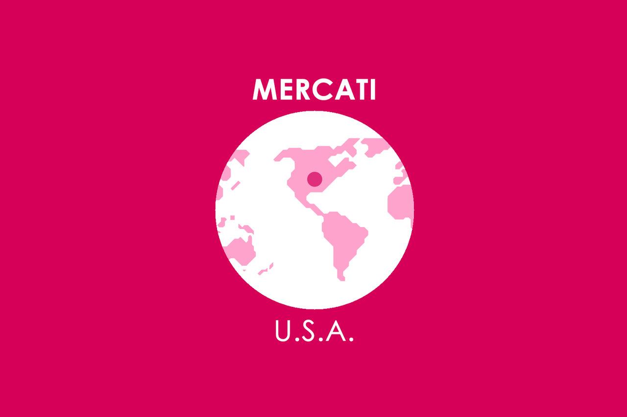 Mercatio U.S.A. export Italia - Ambiente Cucina