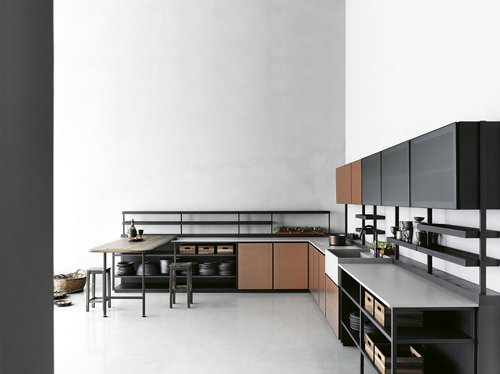 Plan Travail Credence Idees Pour Associer moreover Moderne Kochinsel Kuche Designs further Refrigerator Dimensions further Arclinea Artusi Kitchen Expo Offer P 1026 additionally Italienisches Kuechendesign Die Top Liste Der Kuechenhersteller In Italien. on arclinea kitchens