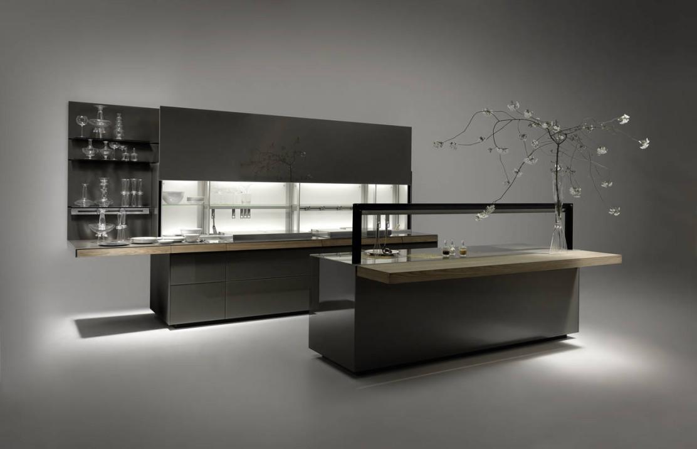 La cucina genius loci di valcucine ambiente cucina for Designer cucine
