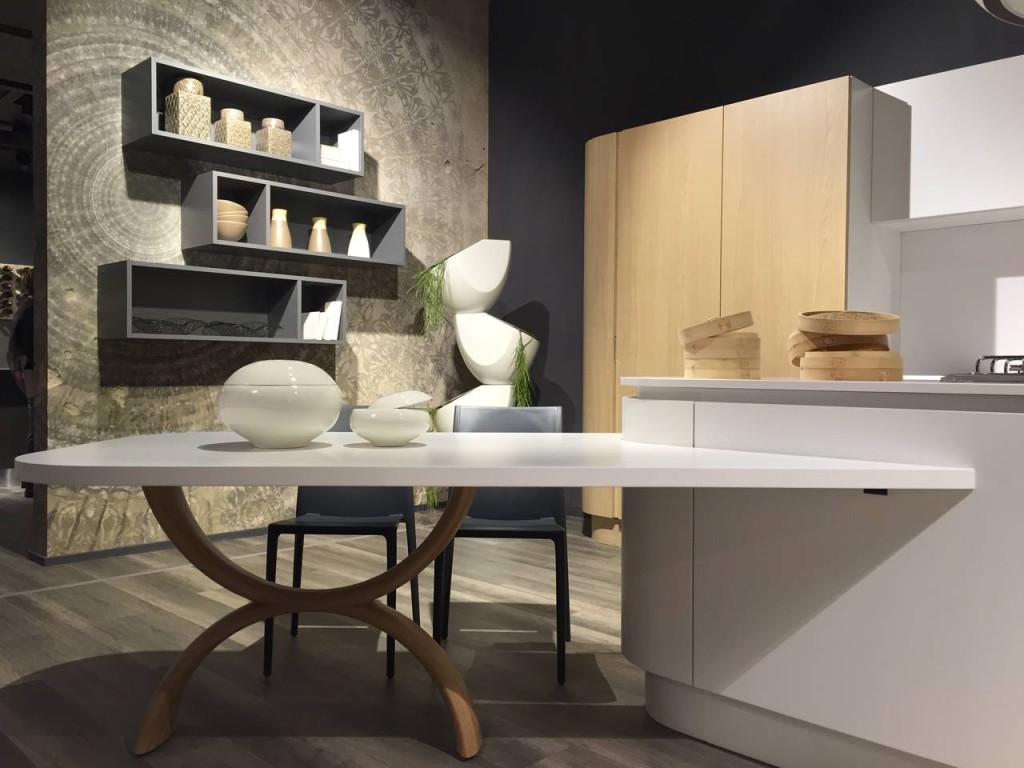 Berloni logo concept store milano cucine