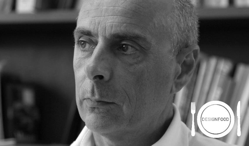 Massimo Castagna intervista Ambiente Cucina expo 2015 design