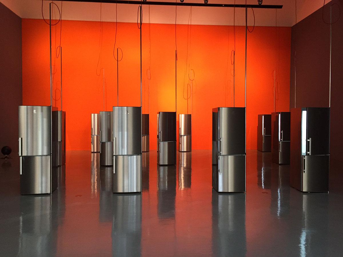 cucine & ultracorpi milano triennale design museum aprile 2015