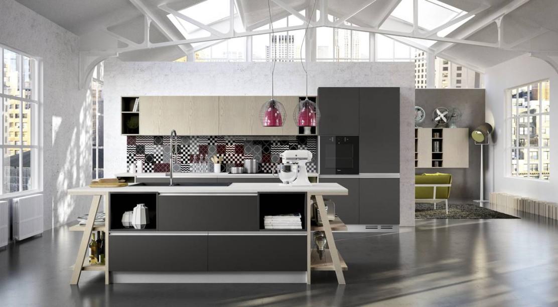 Trend in crescita le ragioni di un successo ambiente cucina for Aziende cucine design