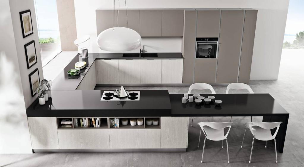 Cucina Pentha, Arredo3 design