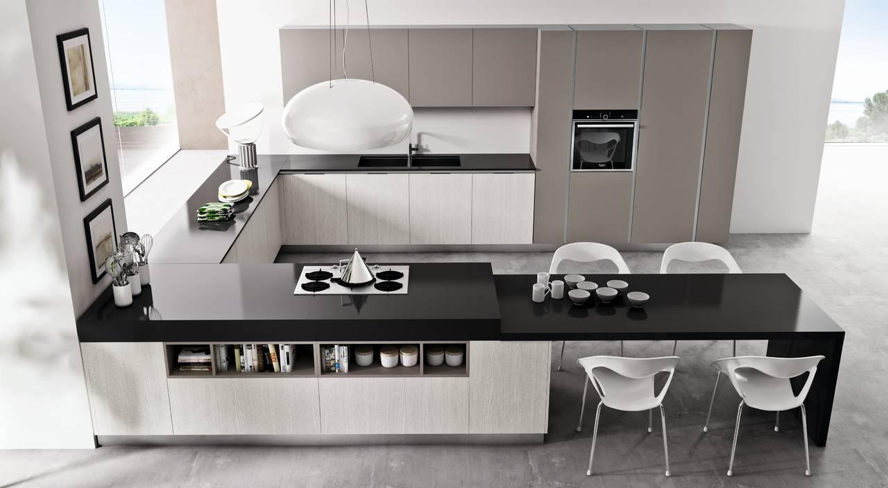 Trend in crescita le ragioni di un successo ambiente cucina for Arredo3 o veneta cucine