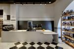 La cucina Icon di Ernestomeda al Mercato del Duomo