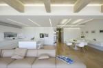 Cucina Bulthaup B3, cucina su misura - progetto Ragusa ArchiTrend Architecture