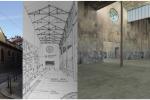 La futura sede ADI a Milano